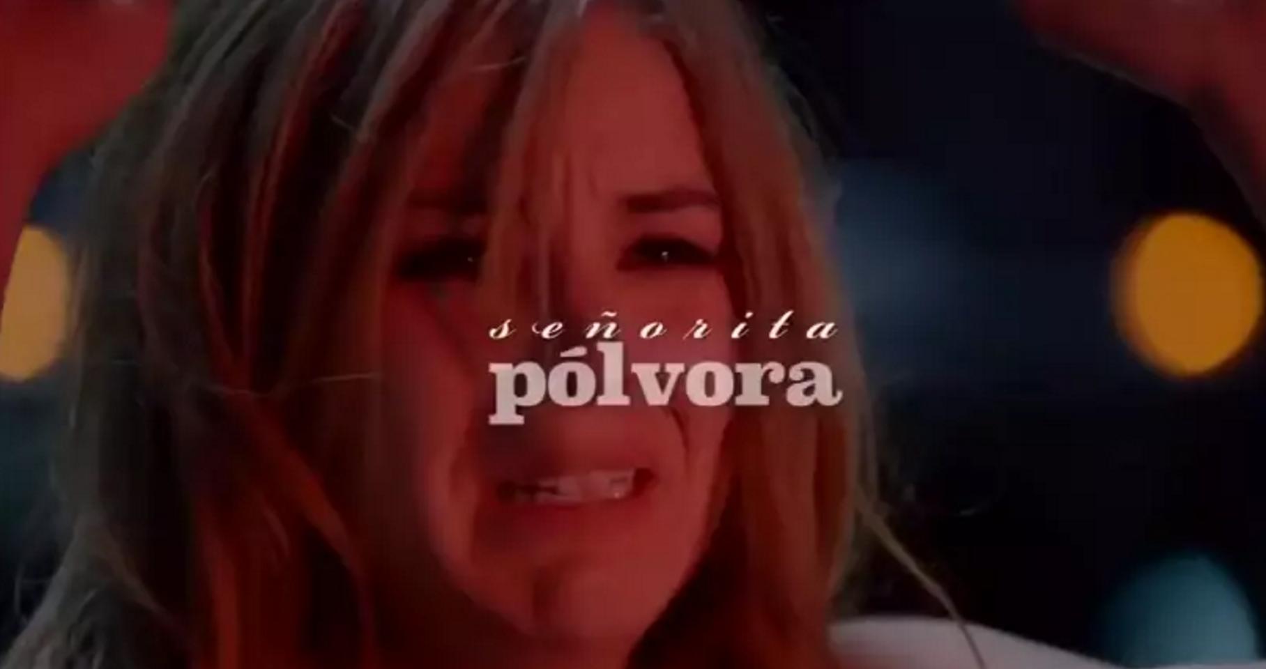 Señorita Pólvora – Tv Series (México)