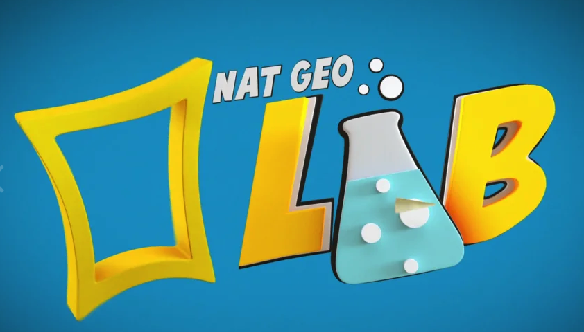 Nat Geo Lab – Tv Spot