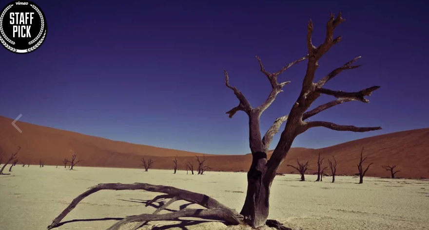Deadvlei´s Winter Dream – Shortfilm (Namibia)