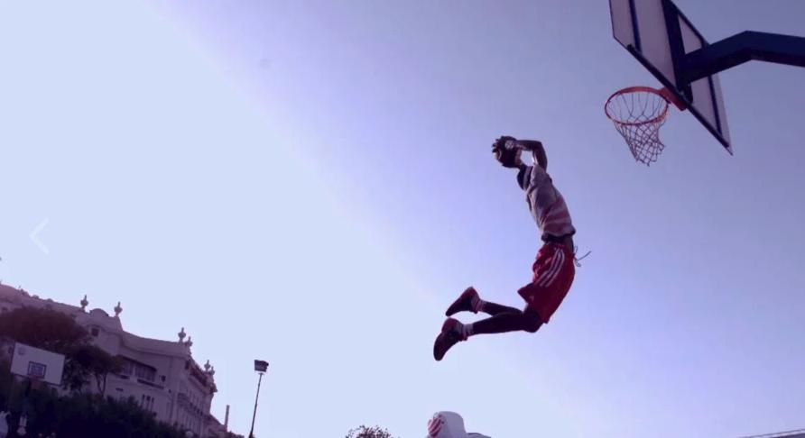 Street Basketball (Italy)