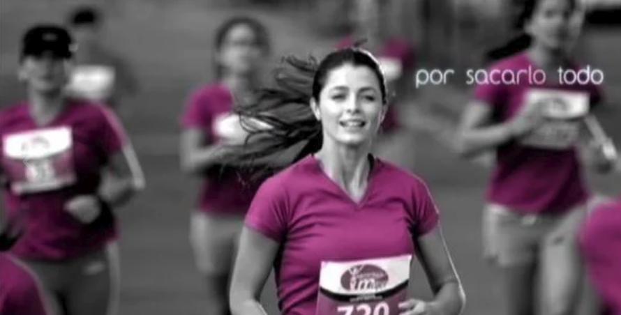 Carrera de la Mujer – TV Spot