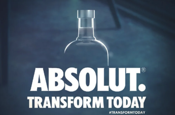 Absolut Vodka – TV Spot
