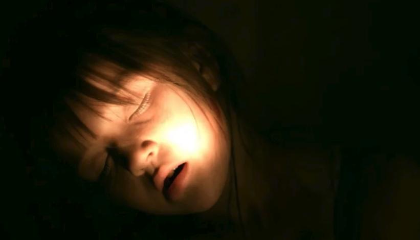 Sombras Inocentes – Short Film