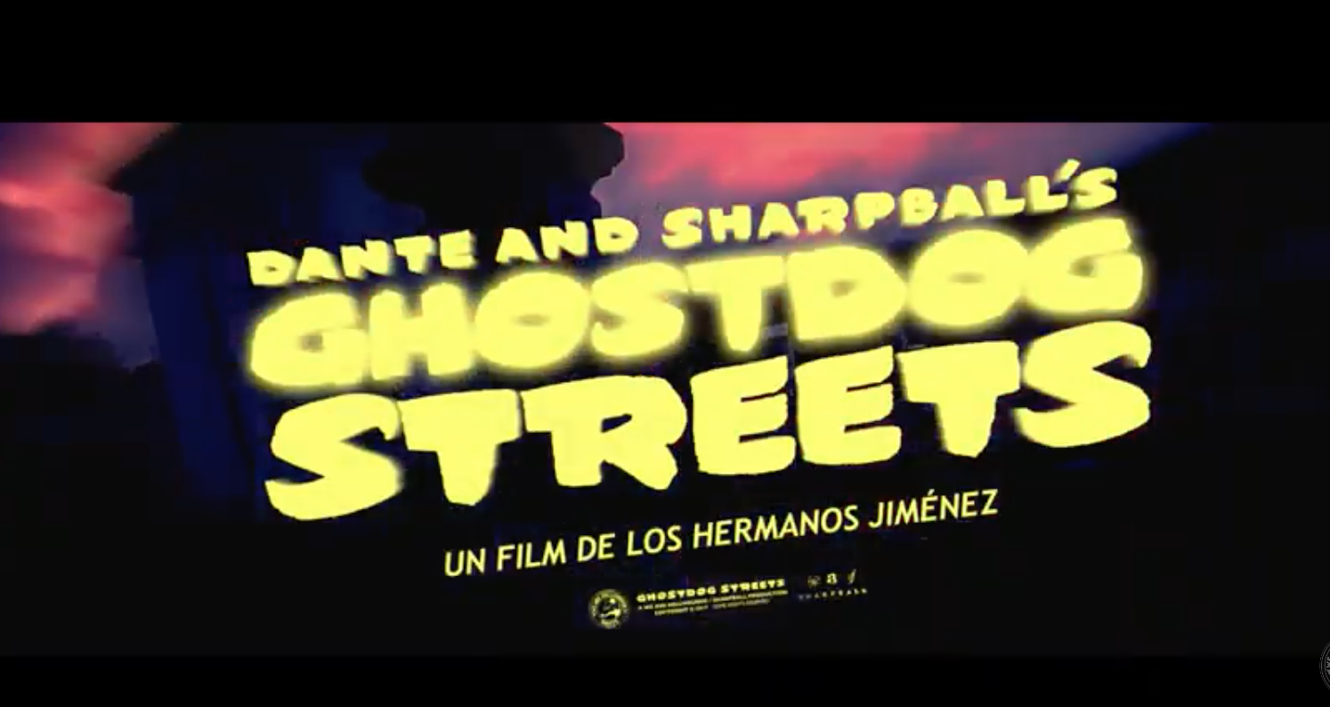 Dante HH – Ghost Dog Streets
