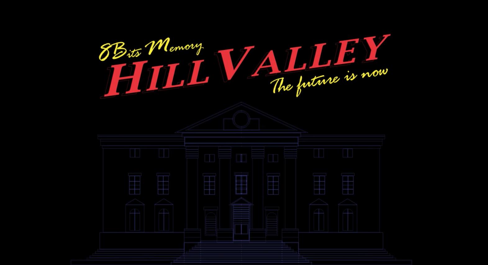 8BM – Hill Valley